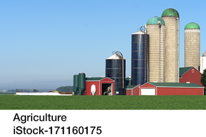 Agriculture-iStock-171160175